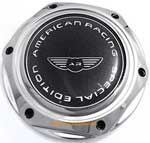 AMERICAN RACING 1258100011 CENTER CAP