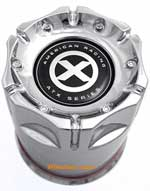 AMERICAN RACING ATX 1327000011 CENTER CAP