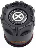 AMERICAN RACING ATX 1327006018 CENTER CAP