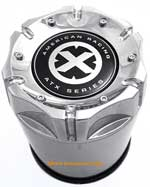AMERICAN RACING ATX 1515000911 CENTER CAP