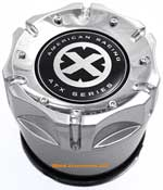 AMERICAN RACING ATX 1425000911 CENTER CAP
