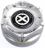 AMERICAN RACING ATX 1500190011 CENTER CAP