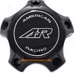 AMERICAN RACING CARA1215SB CENTER CAP