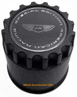 AMERICAN RACING 898002 CENTER CAP_THUMBNAIL