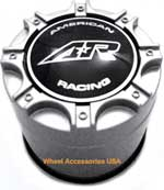 AMERICAN RACING AR8981CAP CENTER CAP