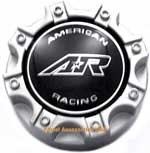 AMERICAN RACING AR8982CAP CENTER CAP THUMBNAIL