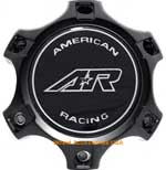 AMERICAN RACING CARA1216SB CENTER CAP