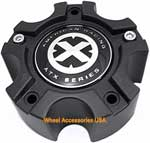 AMERICAN RACING ATX 377B1205HT CENTER CAP