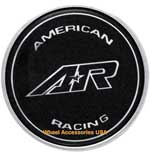 AMERICAN RACING SC180 CENTER CAP