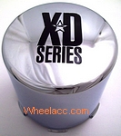 KMC XD SERIES 1001357 CENTER CAP