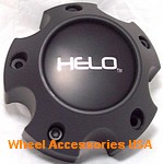 HELO 1079L140AHE1SB CENTER CAP
