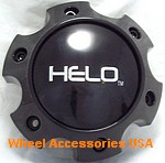 HELO 1079L145HE1GB CENTER CAP THUMBNAIL