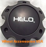 HELO 1079L145HE1SB CENTER CAP