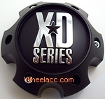 KMC XD SERIES 1079L145MB CENTER CAP