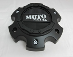 MOTO METAL 1079L140MO2SB CENTER CAP THUMBNAIL