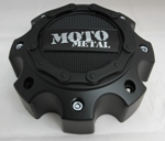 MOTO METAL 1079L170MO2SB CENTER CAP THUMBNAIL