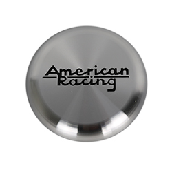 AMERICAN RACING VN504 VN504CAPB-POL CENTER CAP