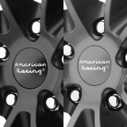 AMERICAN RACING VN806 REPLACEMENT CAP MAIN