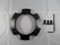 XD SERIES XD126 XD127 XD128 CENTER CAP BASE PLATE