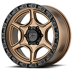 KMC WHEEL XD SERIES OFFROAD WHEELS XD140 PORTAL