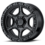 KMC WHEELS XD SERIES OFF-ROAD WHEELS XD139 PORTAL