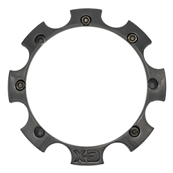 SHOP: KMC XD SERIES XD1708BASE2-POL\ BASE PLATE ONLYREPLACEMENT - Wheelacc.com THUMBNAIL