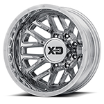 KMC WHEELS XD SERIES OFFROAD WHEELS XD843 DUALLY WHEELS