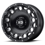 Shop KMC XS Series Powersport Wheel XS129 Replacement Center Caps and Accessories - Wheelacc.com