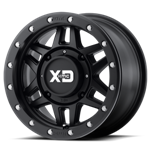Shop KMC XS Series Powersport Wheel XS228 Replacement Center Caps and Accessories - Wheelacc.com