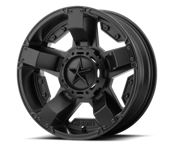 KMC POWERSPORTS XS811 ROCKSTAR 2 RS2 SPOKE INSERT ACCENT