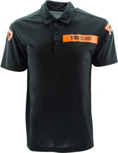 MOTEGI RACING LOGO APPAREL POLO SHIRT