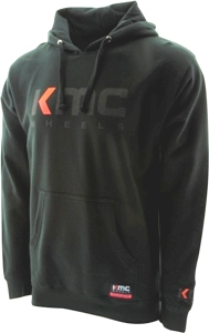 KMC WHEELS BRAND SWEATER