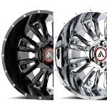 Shop Asanti Offroad Series AB808 Replacement Center Caps and Accessories - Wheelacc.com