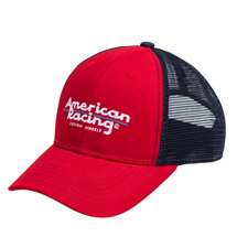 SHOP: AMERICAN RACING APPAREL HAT ARH107BKCV