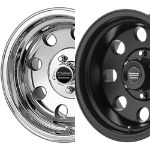 Shop American Racing AR172 Replacement Center Caps and Accessories - Wheelacc.com