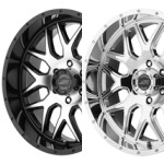 Shop American Racing AR910 Replacement Center Caps and Accessories - Wheelacc.com