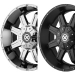 Shop American Racing ATX Series AX192 Replacement Center Caps and Accessories - Wheelacc.com