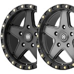 Shop American Racing ATX Series AX194 Replacement Center Caps and Accessories - Wheelacc.com