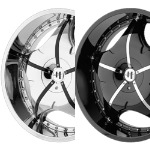 Shop Helo Wheel HE846 Replacement Center Caps and Accessories - Wheelacc.com