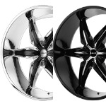 Shop Helo Wheel HE866 Replacement Center Caps and Accessories - Wheelacc.com