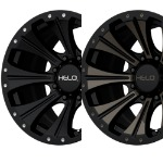 Shop Helo Wheel HE901 Replacement Center Caps and Accessories - Wheelacc.com