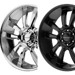 Shop KMC Wheel KM673 Replacement Center Caps and Accessories - Wheelacc.com