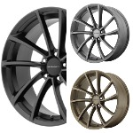 Shop KMC Wheel KM691 Replacement Center Caps and Accessories - Wheelacc.com