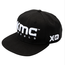 SHOP: KMC WHEELS APPAREL HAT KMH227BKFL THUMBNAIL