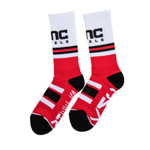 SHOP: KMC WHEELS APPAREL SOCKS KMCREWSOCK1 MAIN