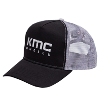 SHOP: KMC WHEELS APPAREL HAT KMH225BKCV MAIN