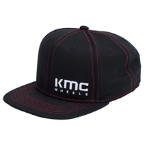 SHOP: KMC WHEELS APPAREL HAT KMH226BKFL THUMBNAIL