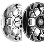 Shop Moto Metal Wheel MO981 Replacement Center Caps and Accessories - Wheelacc.com