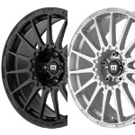 Shop Motegi Racing Wheel MR119 Replacement Center Caps and Accessories - Wheelacc.com
