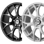 Shop Motegi Racing Wheel MR126 Replacement Center Caps and Accessories - Wheelacc.com